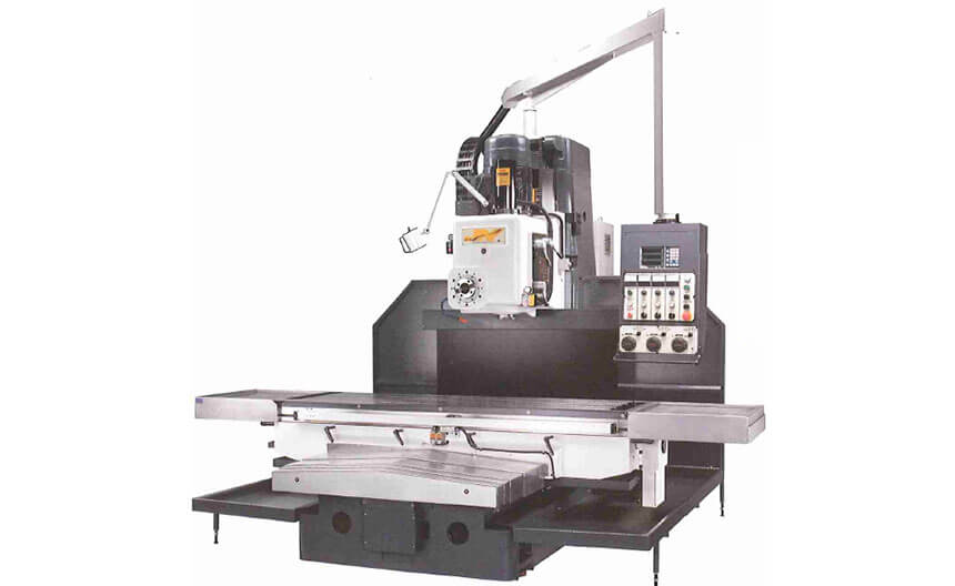 Bed Type Horizontal Milling Machine VH series: VH650B